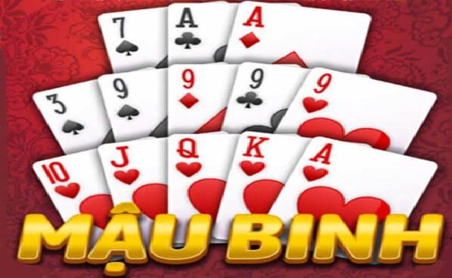 Cách chơi Mậu Binh - Tài liệu chơi Mậu Binh đơn giản hấp dẫn.